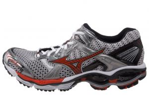 Mizuno Running Shoes Chicago